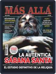 Mas Alla (Digital) Subscription March 1st, 2021 Issue