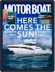 Motor Boat & Yachting (Digital) Subscription April 1st, 2021 Issue