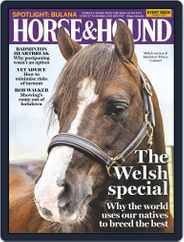 Horse & Hound (Digital) Subscription March 4th, 2021 Issue