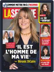 La Semaine (Digital) Subscription March 12th, 2021 Issue