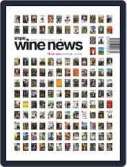 Simple Wine News (Digital) Subscription February 1st, 2021 Issue