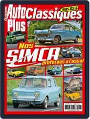 Auto Plus Classique (Digital) Subscription February 25th, 2021 Issue