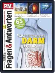 P.M. Fragen & Antworten (Digital) Subscription March 1st, 2021 Issue