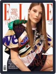 ELLE Sverige (Digital) Subscription April 1st, 2021 Issue