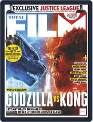 Total Film (Digital) Subscription March 1st, 2021 Issue