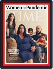 Time (Digital) Subscription March 15th, 2021 Issue