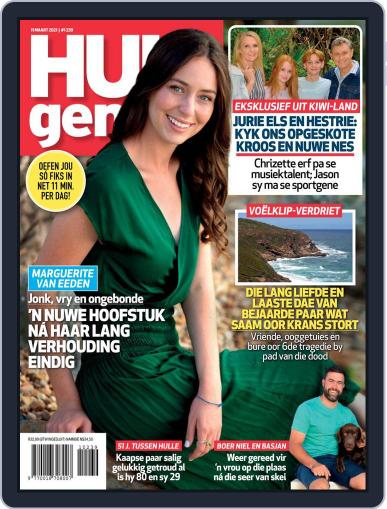 Huisgenoot (Digital) March 11th, 2021 Issue Cover