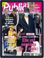 Public (Digital) Subscription March 5th, 2021 Issue