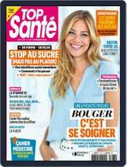Top Sante (Digital) Subscription April 1st, 2021 Issue
