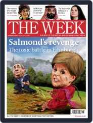 The Week United Kingdom (Digital) Subscription March 6th, 2021 Issue