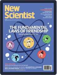 New Scientist Australian Edition (Digital) Subscription March 6th, 2021 Issue
