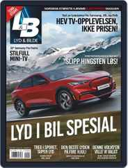 Lyd & Bilde (Digital) Subscription March 1st, 2021 Issue