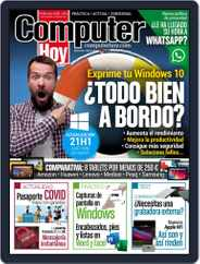 Computer Hoy (Digital) Subscription March 1st, 2021 Issue