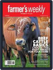Farmer's Weekly (Digital) Subscription March 12th, 2021 Issue