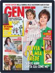 Gente (Digital) Subscription March 13th, 2021 Issue