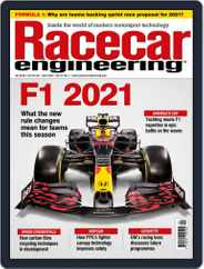 Racecar Engineering (Digital) Subscription April 1st, 2021 Issue