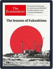 The Economist Asia Edition (Digital) Subscription March 6th, 2021 Issue
