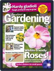 Amateur Gardening (Digital) Subscription March 6th, 2021 Issue