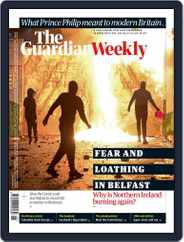 Guardian Weekly Magazine (Digital) Subscription April 16th, 2021 Issue