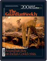 Guardian Weekly Magazine (Digital) Subscription May 7th, 2021 Issue
