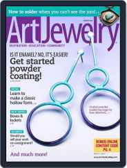 Art Jewelry (Digital) Subscription November 20th, 2015 Issue