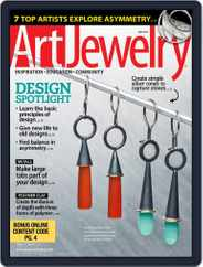Art Jewelry (Digital) Subscription March 27th, 2015 Issue