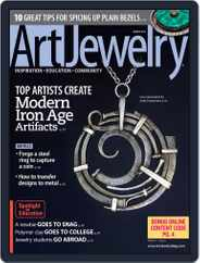 Art Jewelry (Digital) Subscription January 23rd, 2015 Issue