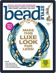 Bead Style (Digital) Subscription January 1st, 2016 Issue