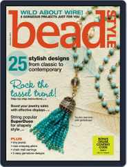 Bead Style (Digital) Subscription November 1st, 2015 Issue