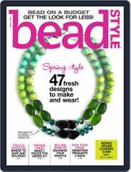 Bead Style (Digital) Subscription January 23rd, 2015 Issue
