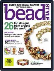 Bead Style (Digital) Subscription September 26th, 2014 Issue