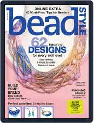 Bead Style (Digital) Subscription January 24th, 2014 Issue
