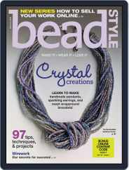 Bead Style (Digital) Subscription November 23rd, 2013 Issue