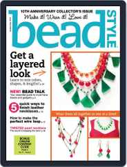 Bead Style (Digital) Subscription July 20th, 2013 Issue