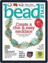 Bead Style (Digital) Subscription May 28th, 2013 Issue