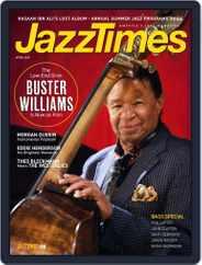 JazzTimes (Digital) Subscription April 1st, 2021 Issue