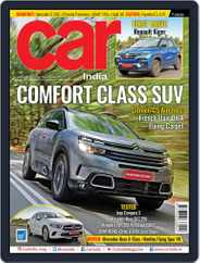 Car India (Digital) Subscription March 1st, 2021 Issue