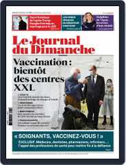 Le Journal du dimanche (Digital) Subscription March 7th, 2021 Issue