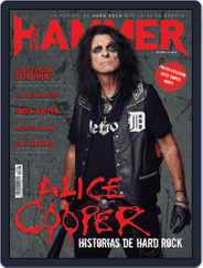 Metal Hammer (Digital) Subscription March 1st, 2021 Issue