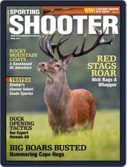 Sporting Shooter (Digital) Subscription April 1st, 2021 Issue