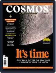 Cosmos (Digital) Subscription March 1st, 2021 Issue