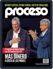 Proceso (Digital) Subscription March 7th, 2021 Issue