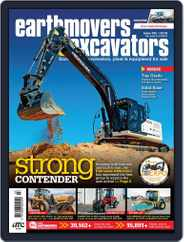 Earthmovers & Excavators (Digital) Subscription March 8th, 2021 Issue