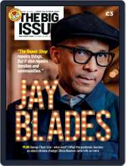 The Big Issue (Digital) Subscription March 8th, 2021 Issue