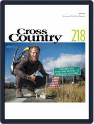 Cross Country (Digital) Subscription April 1st, 2021 Issue