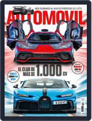 Automovil (Digital) Subscription March 1st, 2021 Issue