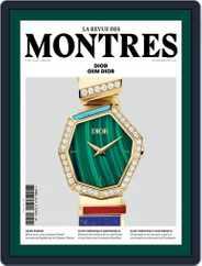 La revue des Montres (Digital) Subscription February 1st, 2021 Issue