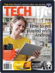 TechLife (Digital) Subscription April 1st, 2021 Issue