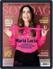 SØNDAG (Digital) Subscription March 8th, 2021 Issue