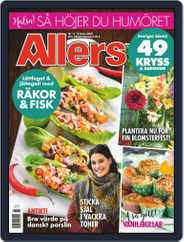 Allers (Digital) Subscription March 9th, 2021 Issue